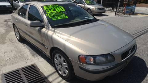 2001 Volvo S60 for sale in Tampa, FL