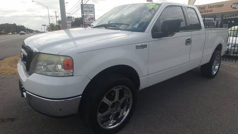 2004 Ford F-150 for sale in Tampa, FL
