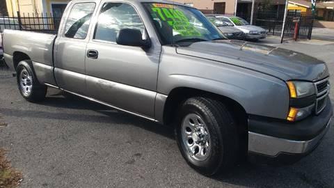 2006 Chevrolet Silverado 1500 for sale in Tampa, FL