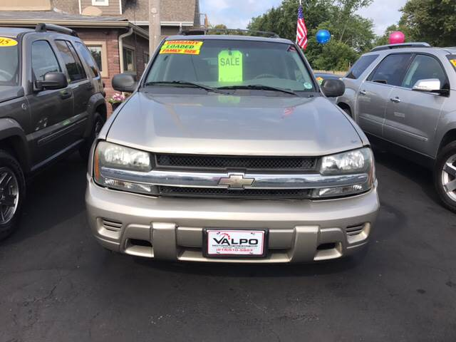 sd llc in motors sale details chevrolet h at inventory sioux falls for trailblazer g ls