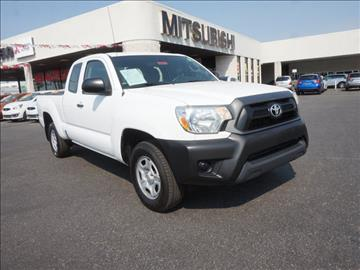 2012 Toyota Tacoma for sale in Bakersfield, CA