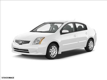 2012 Nissan Sentra for sale in Bakersfield, CA