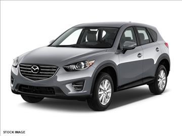 2016 Mazda CX-5 for sale in Bakersfield, CA