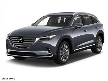 2016 Mazda CX-9 for sale in Bakersfield, CA