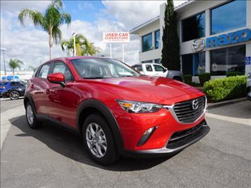 2017 Mazda CX-3 for sale in Bakersfield, CA