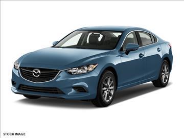 2017 Mazda MAZDA6 for sale in Bakersfield, CA