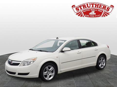 2008 Saturn Aura for sale in Austintown OH