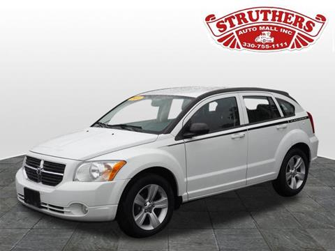 2011 Dodge Caliber for sale in Austintown, OH