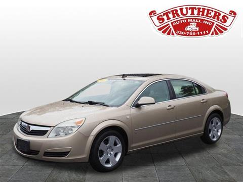 2007 Saturn Aura for sale in Austintown OH
