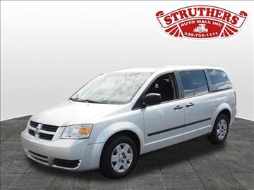 2008 Dodge Grand Caravan for sale in Austintown, OH