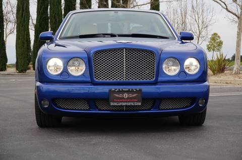 2005 Bentley Arnage for sale in Upland, CA