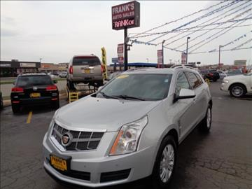 Cadillac for sale bridgeview il for Luxury motors bridgeview il