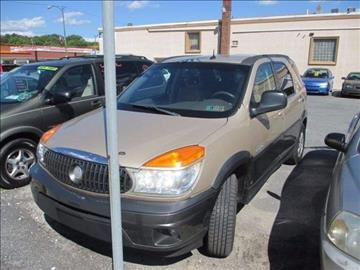 2003 Buick Rendezvous for sale in Palmerton, PA