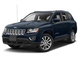 2017 Jeep Compass for sale in Newport, ME