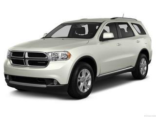 2013 Dodge Durango for sale in Newport, ME