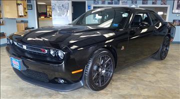 2016 Dodge Challenger for sale in Newport, ME