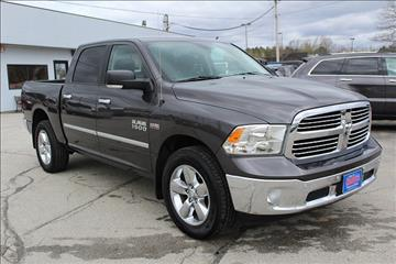2014 RAM Ram Pickup 1500 for sale in Newport, ME