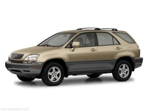 2002 Lexus RX 300 for sale in Hillsboro, OR