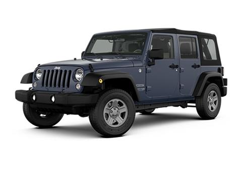 2018 Jeep Wrangler Unlimited for sale in Hillsboro, OR