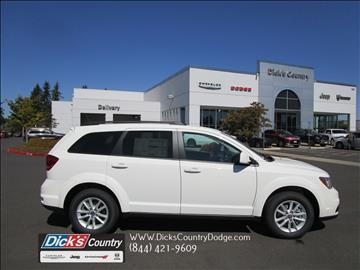 2017 Dodge Journey for sale in Hillsboro, OR