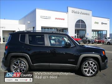 2016 Jeep Renegade for sale in Hillsboro, OR