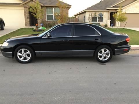 2001 Mazda Millenia for sale in San Antonio, TX