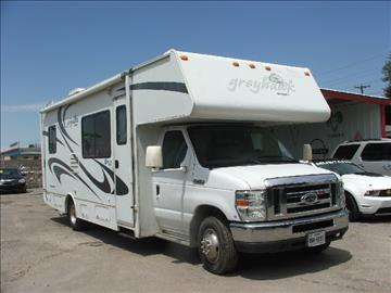 Fantastic RV For Sale In El Paso TX  Clazorg