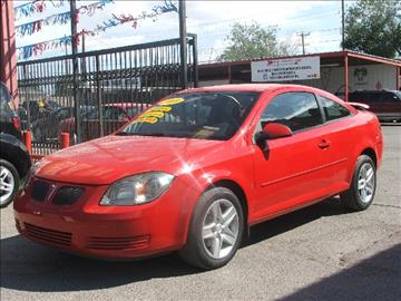 2008 Pontiac G5 for sale in El Paso, TX