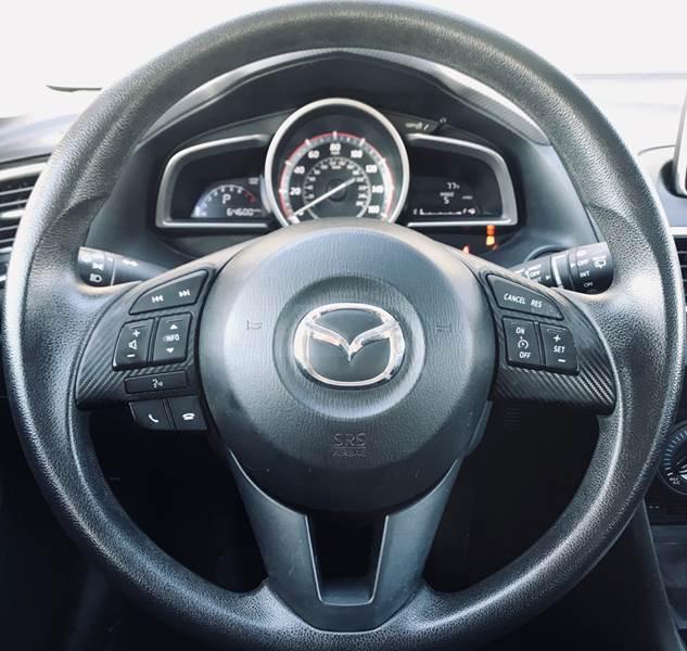 Mazda 6 Grand Touring For Sale: 2013 Mazda Mazda3 I Grand Touring 4dr Hatchback 6A In