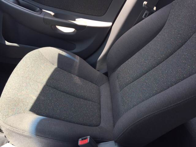 2002 Hyundai Accent for sale at Toys With Wheels in Carlisle PA