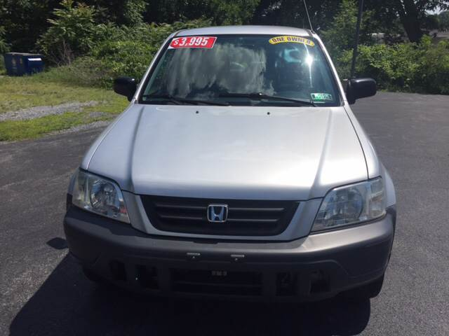2000 Honda CR-V for sale at Toys With Wheels in Carlisle PA
