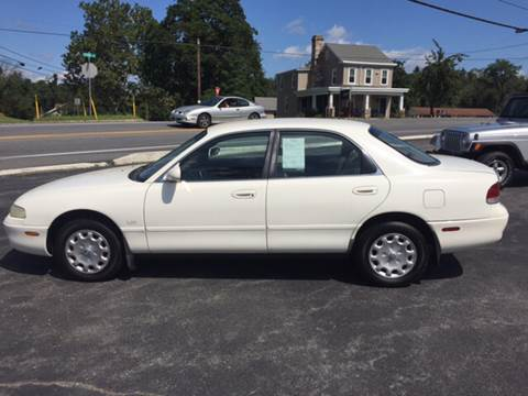 1995 Mazda 626 for sale at Toys With Wheels in Carlisle PA