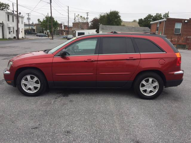 2005 chrysler pacifica touring in carlisle pa toys with. Black Bedroom Furniture Sets. Home Design Ideas