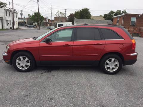 2005 Chrysler Pacifica for sale at Toys With Wheels in Carlisle PA