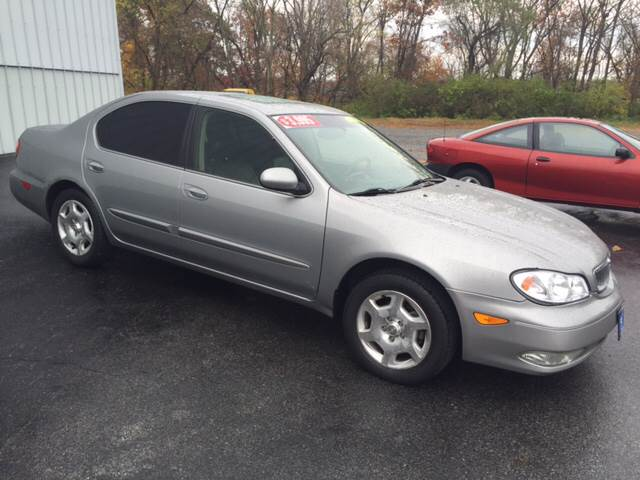 2001 Infiniti I30 for sale at Toys With Wheels in Carlisle PA