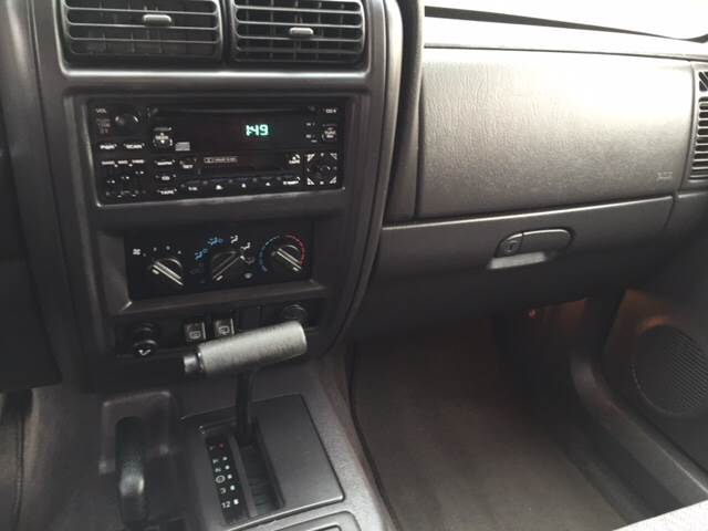 2000 Jeep Cherokee for sale at Toys With Wheels in Carlisle PA