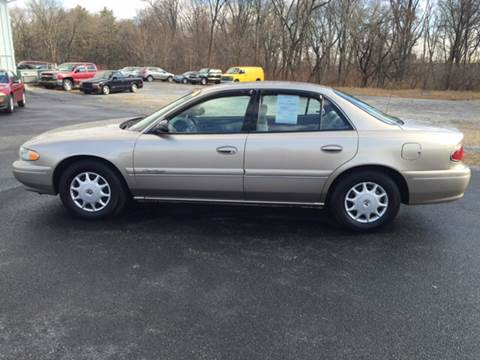 1998 Buick Century for sale at Toys With Wheels in Carlisle PA