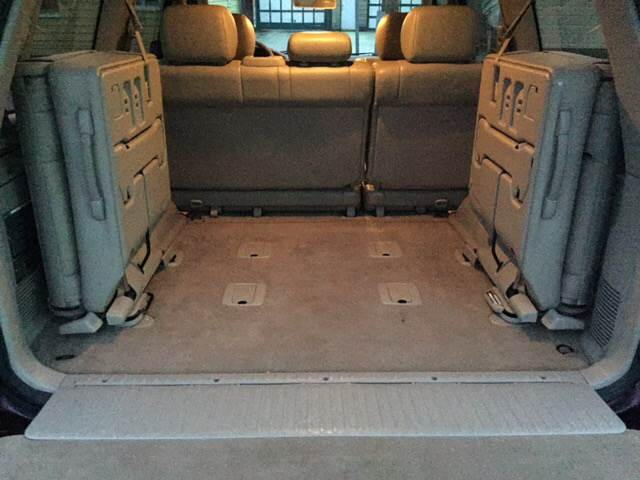 1999 Toyota Land Cruiser for sale at Toys With Wheels in Carlisle PA