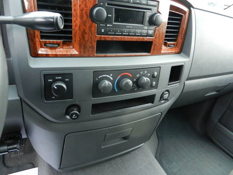 2006 Dodge Ram Pickup 1500 for sale at Toys With Wheels in Carlisle PA