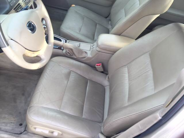 2001 Mazda Millenia for sale at Toys With Wheels in Carlisle PA