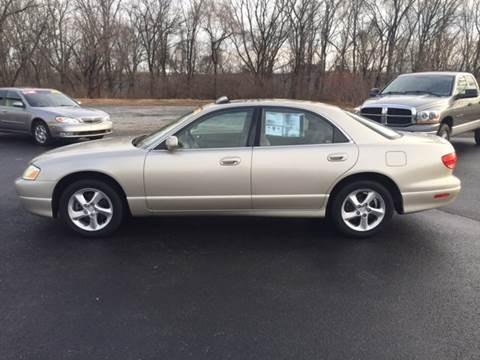 2001 Mazda Millenia for sale in Carlisle, PA