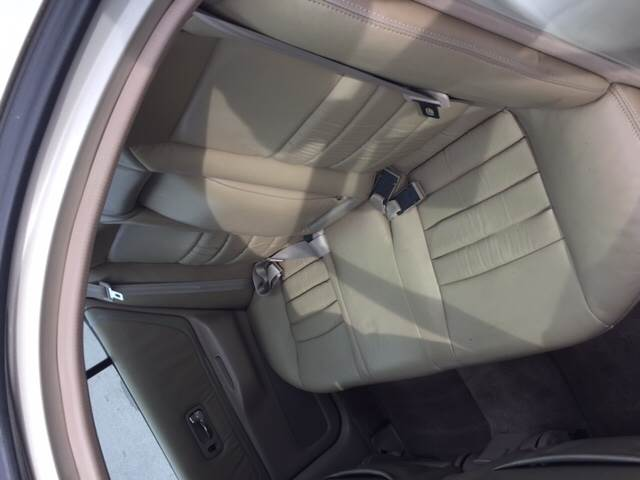 1993 Nissan Altima for sale at Toys With Wheels in Carlisle PA