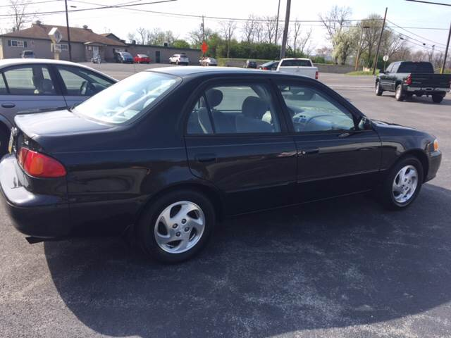 2001 Toyota Corolla for sale at Toys With Wheels in Carlisle PA
