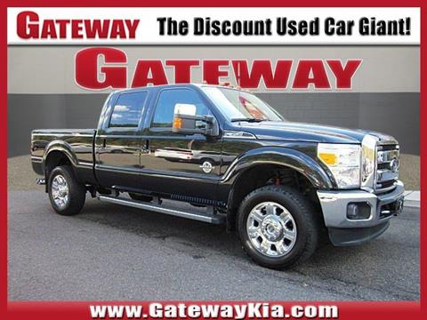 2015 Ford F-350 Super Duty for sale in Denville, NJ