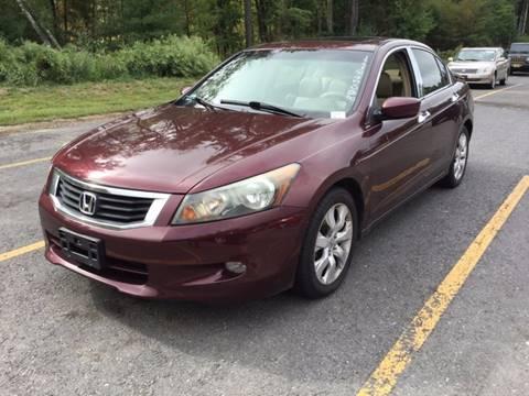 2009 Honda Accord for sale in Jamaica Plain, MA