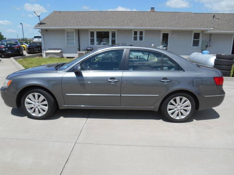 2010 Hyundai Sonata for sale at Revolution Motors LLC in Wentzville MO