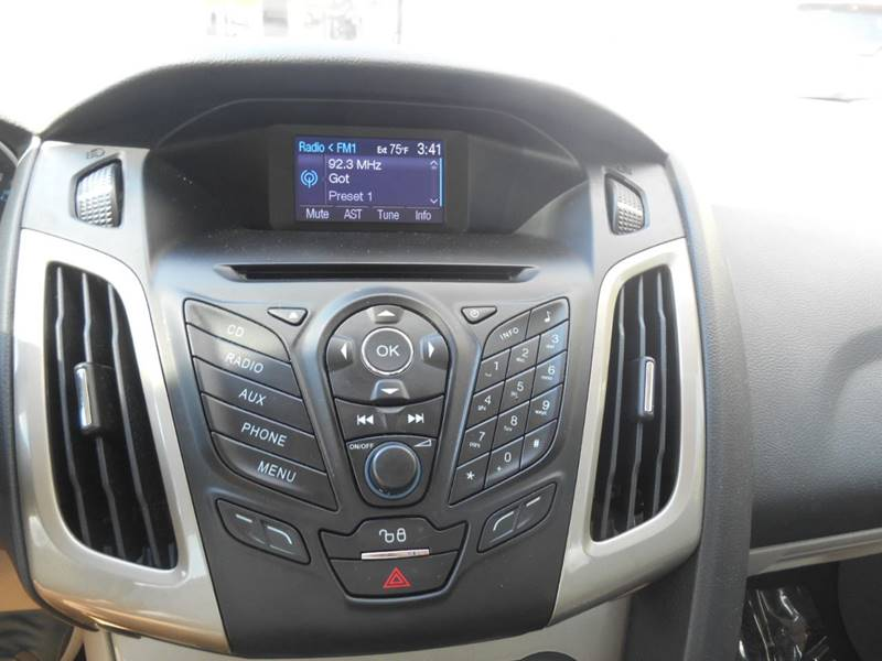 2012 Ford Focus for sale at Revolution Motors LLC in Wentzville MO