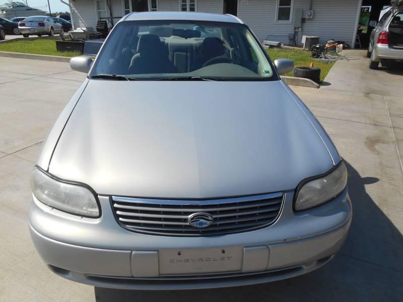 1998 Chevrolet Malibu for sale at Revolution Motors LLC in Wentzville MO