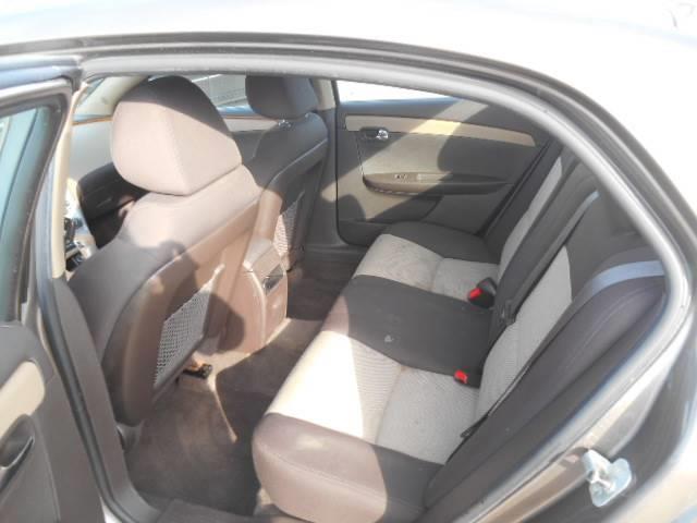 2011 Chevrolet Malibu for sale at Revolution Motors LLC in Wentzville MO