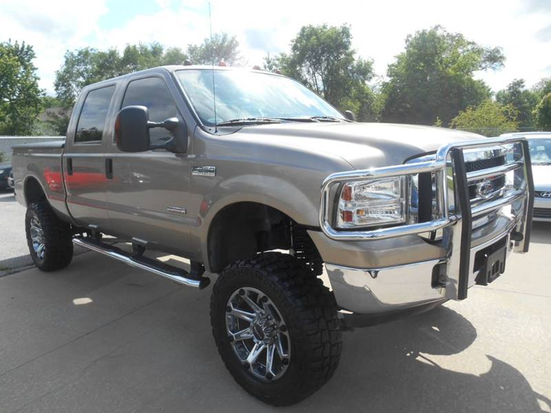 2006 Ford F-250 Super Duty for sale at Revolution Motors LLC in Wentzville MO